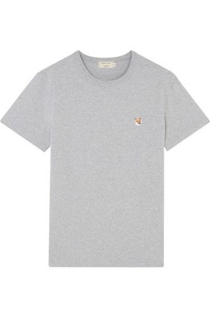 Maison Kitsuné Men Short Sleeve - Fox t-shirt