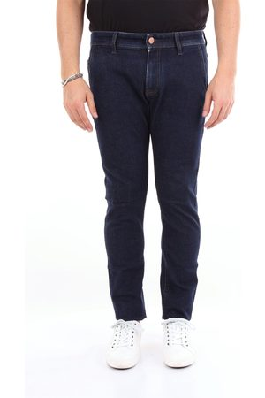 BARBA Men Straight - Straight Men Dark jeans