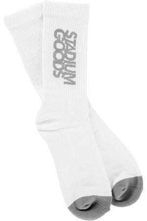Stadium Goods Socks - Basic Crew socks