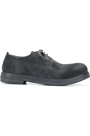 MARSÈLL Lace-up derby shoes - Grey