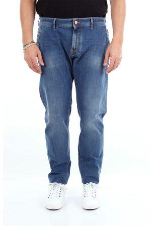 BARBA Men Straight - Straight Men Light jeans
