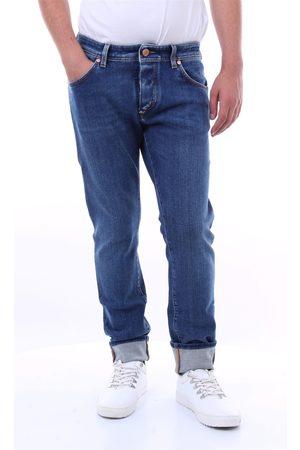 BARBA Skinny Men jeans