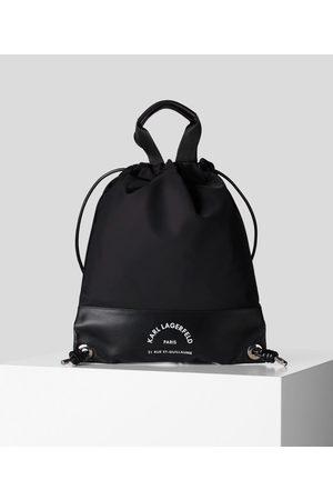 Karl Lagerfeld RUE ST-GUILLAUME FLAT BACKPACK