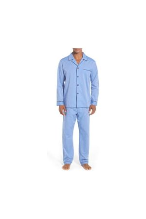 Majestic Men Pajamas - Men's Cotton Blend Pajamas