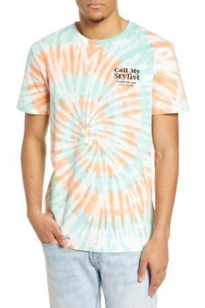 elevenparis Men T-shirts - Men's Lanna Stylist Graphic Tee