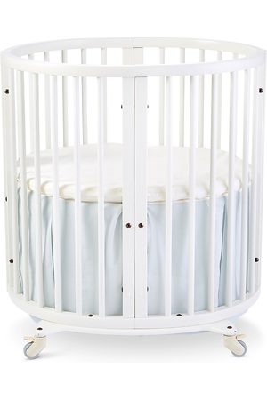 Stokke® Sleepi Mini Bed Skirt by Pehr