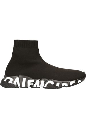Balenciaga Sneakers Speed LT Graffiti