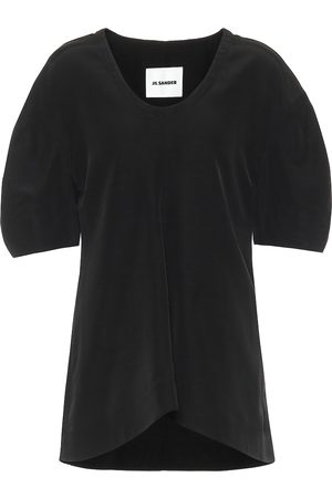 Jil Sander Longline blouse
