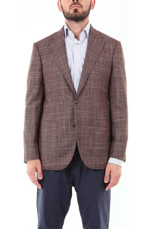 BARBA Blazer Men Cookie