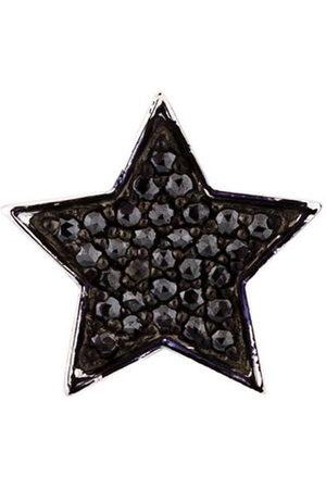 ALINKA Women Studs - Stasia diamond stud earring - Metallic