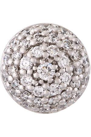 ALINKA Women Studs - MARINA diamond stud earring - Metallic