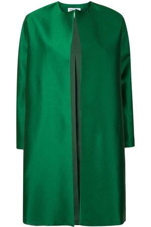DICE KAYEK Open front coat