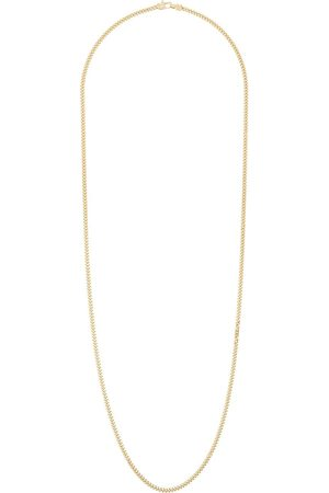 TOM WOOD Plated psterling silver necklace