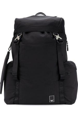 Emporio Armani Drawstring backpack