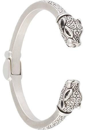 Nialaya Jewelry Women Bracelets - Sculpted bracelet