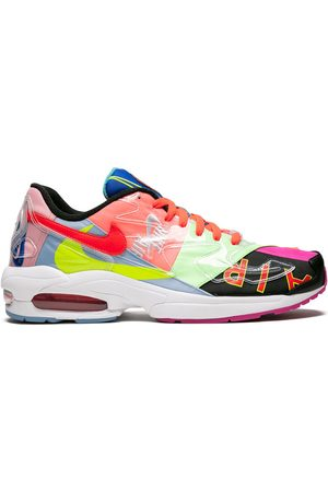 "Nike X Atmos Air Max 2 Light ""Special Box"" sneakers"