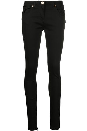 VERSACE Skinny-fit jeans
