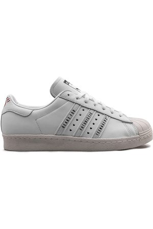 """adidas Super Star '80s """"Human Made"""" sneakers"""