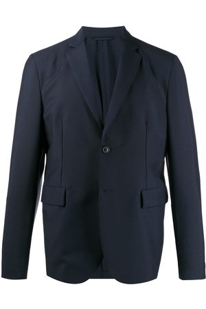 Acne Studios Button front blazer