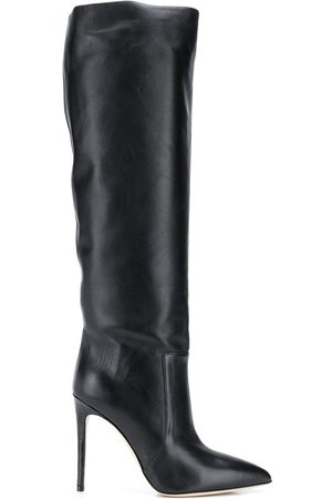 PARIS TEXAS Women Thigh High Boots - Knee-length boots