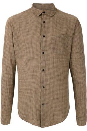 OSKLEN Men Shirts - Rough Thin shirt