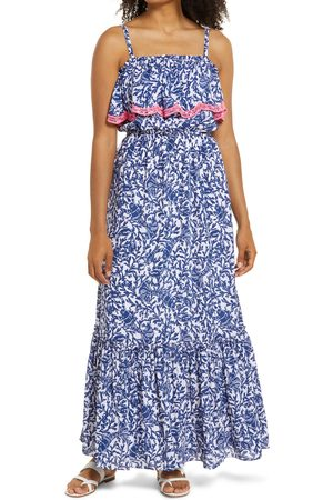 Lilly Pulitzer Women's Lilly Pulitzer Adia Maxi Sundress