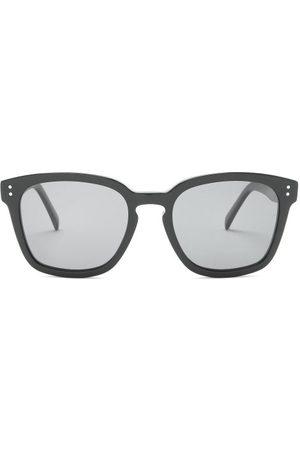 Céline Square Acetate Sunglasses - Mens