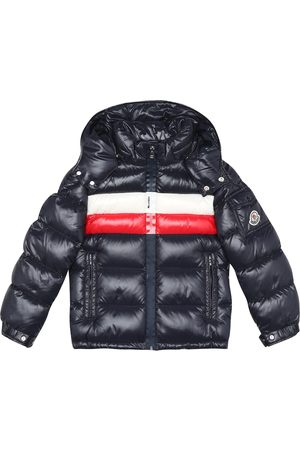 Moncler Dell quilted down jacket