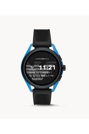 Armani Emporio Emporio Touchscreen Smartwatch 3 - Epdm Synthetic Rubber Art5024 Jewelry - ART5024-WSI