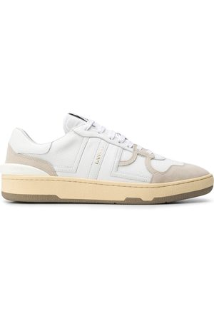 Lanvin Men Sneakers - Lace-up trainers