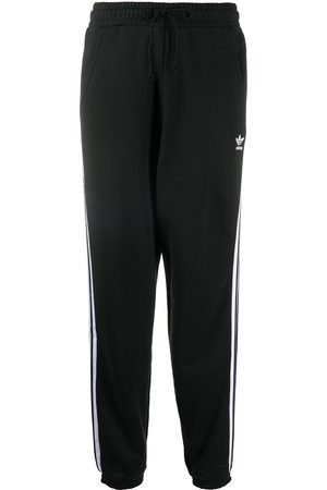 adidas Side stripes track pants