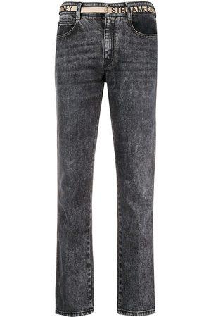 Stella McCartney Straight-leg jeans - Grey