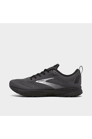 Brooks Men Running - Men's Revel 4 Running Shoes in Grey