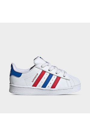 adidas Casual Shoes - Kids' Toddler Superstar Casual Shoes