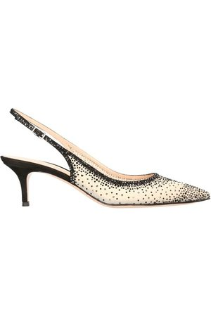 Gianvito Rossi Women Shoes - Heeled slingbacks