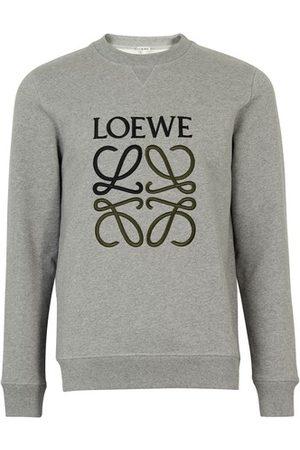 Loewe Men Sweatshirts - Anagram sweatshirt