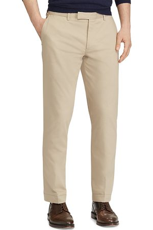 Polo Ralph Lauren Performance Stretch Straight Fit Chinos - 100% Exclusive