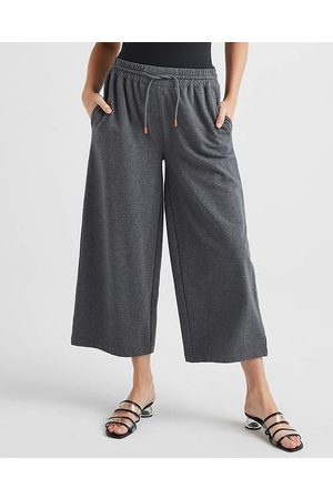 Richer Poorer Women Wide Leg Pants - Wide Leg Sleep Pants