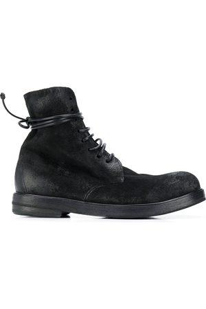 MARSÈLL Men Lace-up Boots - Lace-up boots
