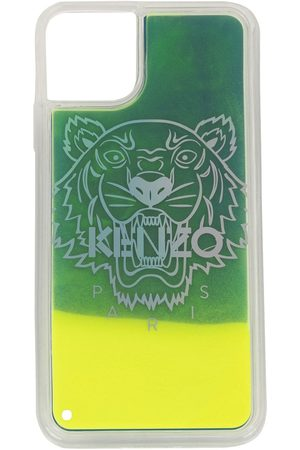 Kenzo Tiger iPhone 11 Pro Max case - Multicolour
