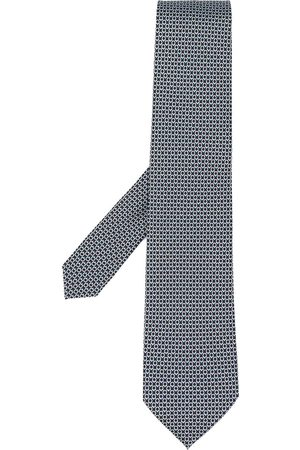 Salvatore Ferragamo Men Scarves - Monogram scarf