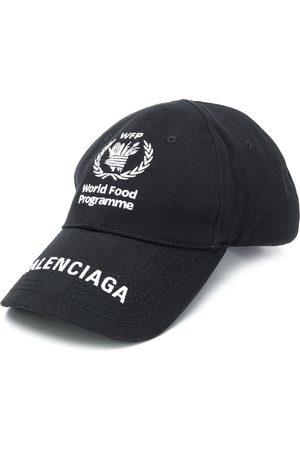 Balenciaga WFP baseball cap