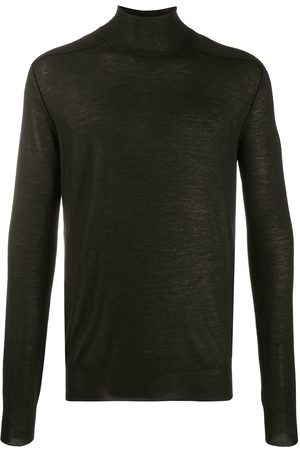 Bottega Veneta Men Sweaters - Lightweight knitted jumper