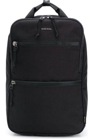 Diesel Ginkgo structured backpack
