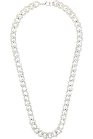 Susan Caplan Vintage Women Necklaces - 1990s curb chain necklace