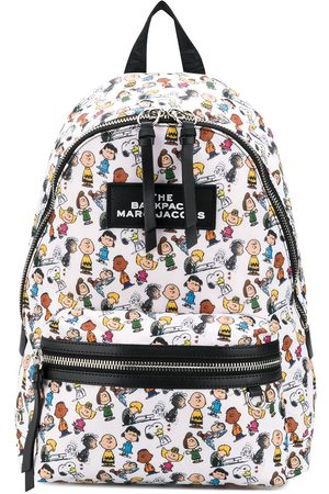 Marc Jacobs The Backpack Snoopy bag