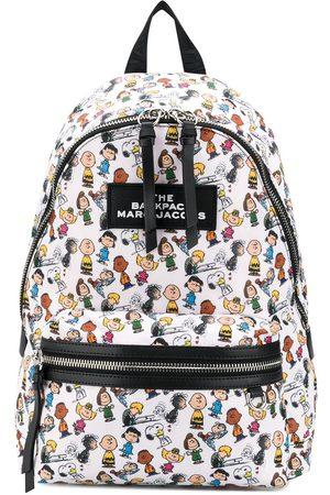 Marc Jacobs Women Rucksacks - The Backpack Snoopy bag