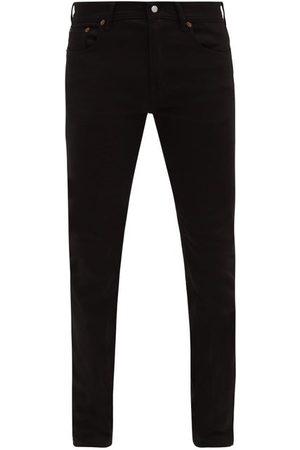 Acne Studios North Slim-fit Cotton-blend Jeans - Mens