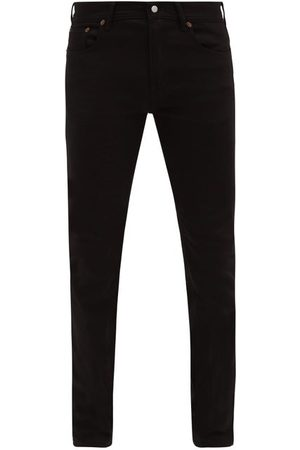 Acne Studios North Slim-leg Jeans - Mens