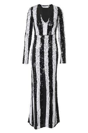 ROTATE BIRGERCHRISTENSEN Women Maxi Dresses - Hillary dress
